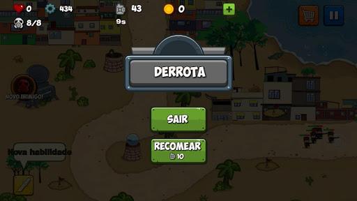 Slum War Rio de Janeiro screenshot 2