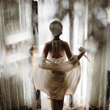 Wedding photographer Elena Marinina (fotolenchik). Photo of 27.08.2018