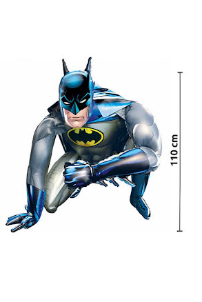 Foliefigur, Batman