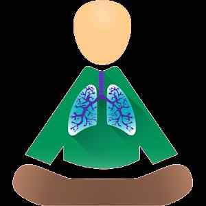 Prana Breath: Calm & Meditate