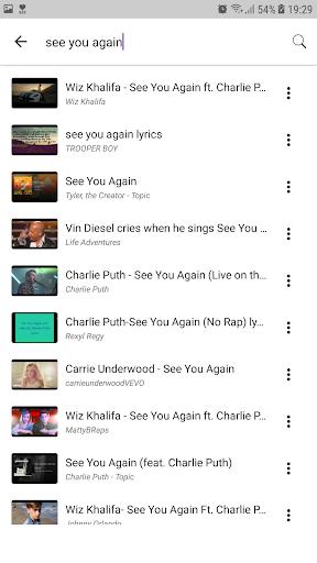 When I See U Again No Rap Lyrics - gaurani almightywind info