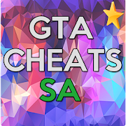 Cheat for Gta San Andreas Plus