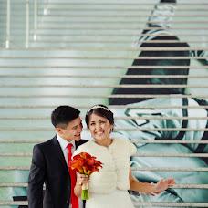 Wedding photographer Mikhail Mormulev (DEARTFOTO). Photo of 05.07.2018