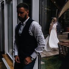 Wedding photographer Ekaterina Ageeva (kotamak). Photo of 09.10.2018