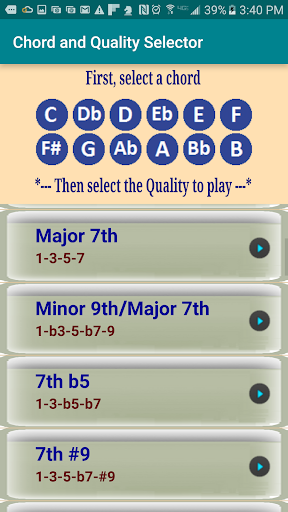 Guitar Chords (Free) APK download | APKPure.co