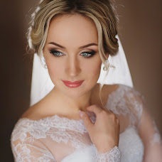 Wedding photographer Zinaida Iost (LiatriZ). Photo of 28.04.2014