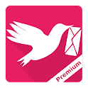 4D Message Scheduler Premium icon