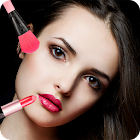 You Makeup Photo Camera icon