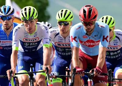 """Belgische sprinter opnieuw in zijn nopjes na slechte start van de Tour: """"Twee keer goed geslapen"""""""