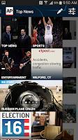 Screenshot of AP Mobile