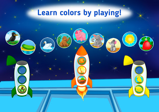 Learn Colors for Toddlers - Educational Kids Game! 1.5.12 screenshots 13