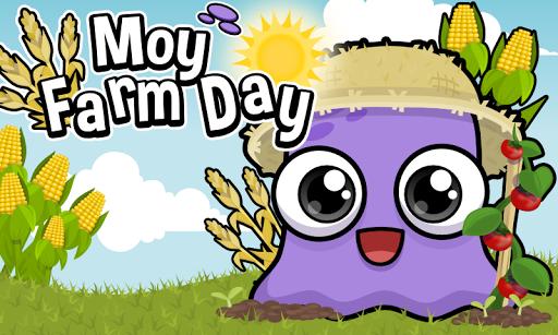 Moy Farm Day screenshot 14