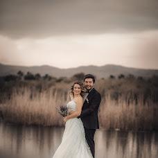 Wedding photographer Mutlu Yılmaz (mutluyilmaz). Photo of 26.10.2017