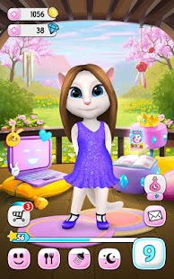 Tải Game My Talking Angela
