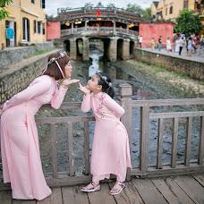 Wedding photographer Lit Thien (lvicthien). Photo of 01.11.2017