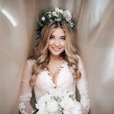 Wedding photographer Mikhail Efremov (Efremov73). Photo of 03.10.2017