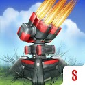 Nuclear Defenders: A Tower Defense Strategy Game icon