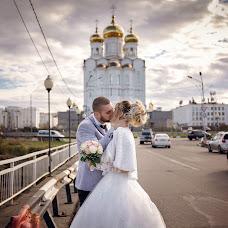 Wedding photographer Viktor Andrusyak (viktorandrusyak). Photo of 06.06.2017