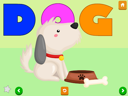 Spelling Games for Kids & Parents- screenshot thumbnail
