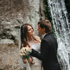 Wedding photographer Evgeniy Kels (zenitfz). Photo of 09.08.2016