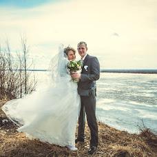 Wedding photographer Anatoliy Latkin (pomor). Photo of 25.05.2014
