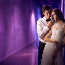 Wedding photographer Evgeniy Batrakov (batrakov). Photo of 16.08.2015