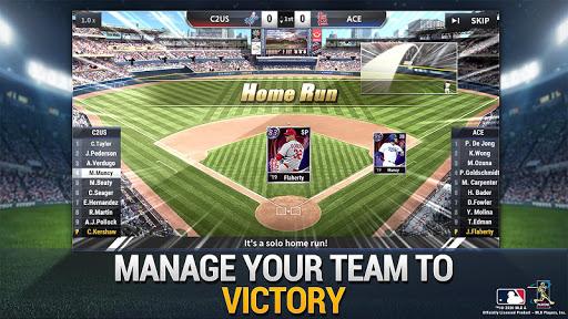 MLB 9 Innings GM filehippodl screenshot 4