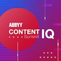 ABBYY Content IQ Summit icon