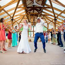 Wedding photographer Denis Manov (DenisManov). Photo of 11.06.2017