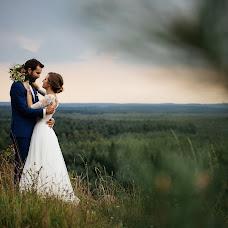 Wedding photographer Anna Renarda (AnnaRenarda). Photo of 21.02.2017