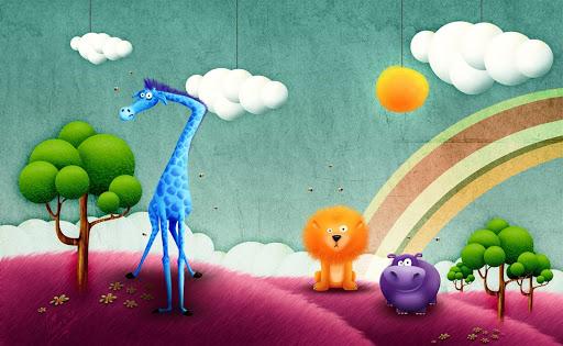 免費下載漫畫APP|Wallpapers For Kids app開箱文|APP開箱王