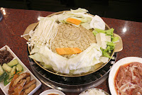 銘谷韓國烤肉
