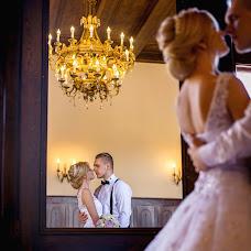 Wedding photographer Svetlana Gayda (gaida83). Photo of 02.07.2018