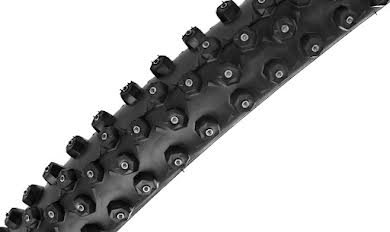 "Schwalbe Ice Spiker Pro 29"" 2.25 Studded Tire Thumb"