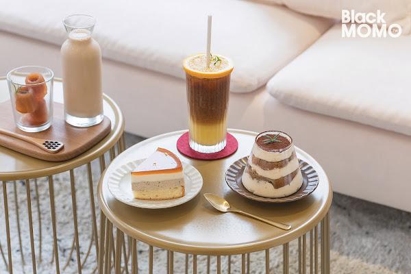 新竹|The Secret 謐謐・我們在謐謐喝下午茶說秘密