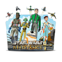 Star Wars Resistance Wallpapers New Tab