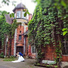 Wedding photographer Aleksandr Efimov (AlexEfimov). Photo of 18.12.2016