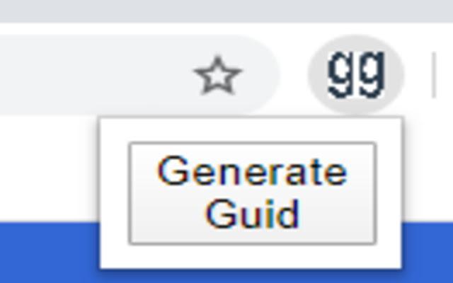 GuidGenerator