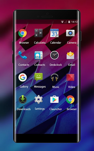 Theme for Motorola Moto Turbo HD 2.0.50 screenshots 2