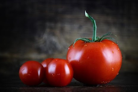 Tomato Recipes - náhled