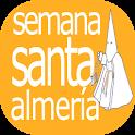 Guía Semana Santa Almería 2017 icon