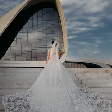 Wedding photographer Rashad Nabiev (rashadnabiyev). Photo of 04.09.2017