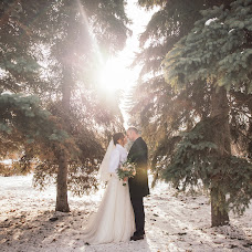 Wedding photographer Evgeniy Shvecov (Shwed). Photo of 02.03.2017