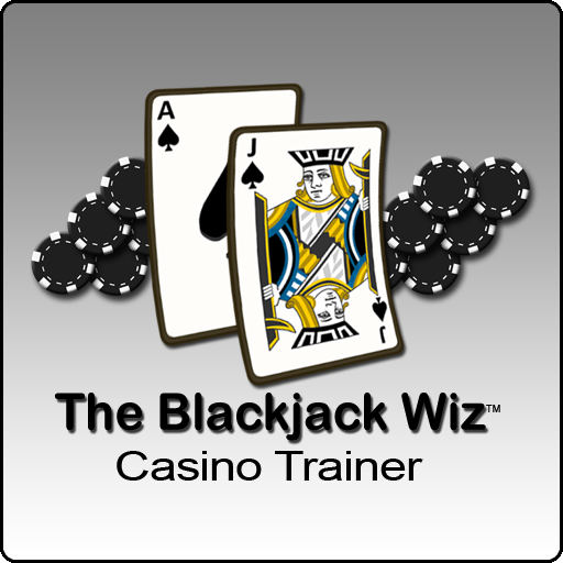Blackjack Wiz Casino Trainer