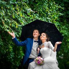 Wedding photographer Sergey Kharitonov (kharitonov). Photo of 04.07.2017