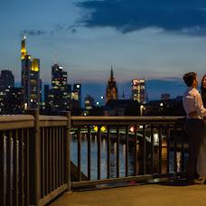 Wedding photographer Francisco Amador (amador). Photo of 06.09.2016
