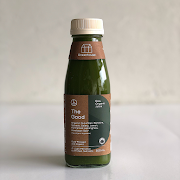 The Good - Organic, Cold-Pressed