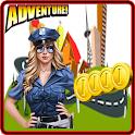 Girl Super World Adventures icon