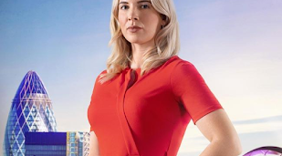 Camilla Ainsworth 'overwhelmed' to be in Apprentice final