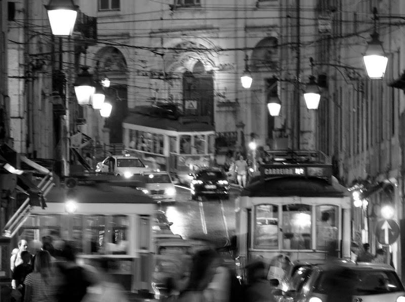 Traffico cittadino  di Giorgio Lucca